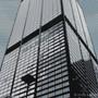 Sears Tower Artwork Detail