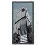 Sears Tower Silk Screen Artwork