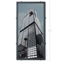 Sears Tower Silk Screen Artwork