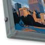 Chicago Art Hand Welded Steel Frames