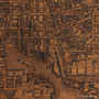 Baltimore street map