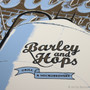 Barley and Hops Brewery Artwork Detail