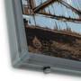 Hand Welded Steel Frames