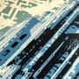 University of Pittsburgh Artwork by Charlie Barton