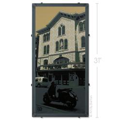 Fulton Theatre, Lancaster, PA Silk Screen Prints