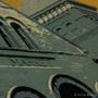 Lancaster Central Market Artwork Detail
