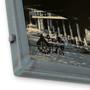 Chicago Artwork in Hand Welded Steel Frames