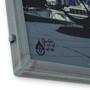 Chicago Artwork Hand Welded Steel Frames