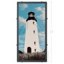 Rehoboth Beach Lighthouse Artwork