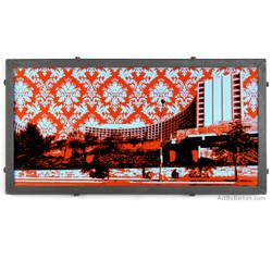 Hotel Wallpaper, Washington, DC