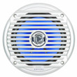 "6.5"" 75 Watt Waterproof Coaxial Speakers (One Speaker)"