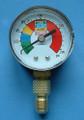 Low Side Dial Pressure Gauge