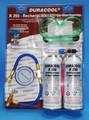 Duracool R290 Refrigerant Recharge Kit 59.95 + 27.95 Hazmat