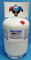 "FrostyCool R290 Refrigerant ""34 lb Equivalent"" Refillable Cylinder"