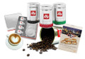 illy Coffee Lovers Gift Pack