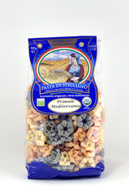 Pasta di Stigliano Primule Mediterranee