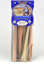 Pasta di Stigliano Pappardelle Tricolori