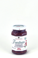 Fior di Frutta Organic Strawberry Fruit Spread