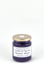 L'Epicurien Fig and Balsamic Vinegar Confit