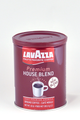 LAVAZZA Premium House Bland Ground Coffee (Tin)