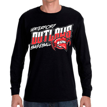 OUTLAWS LONGSLEEVE