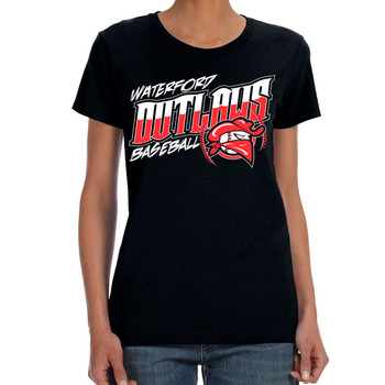 OUTLAWS LADIES TSHIRT
