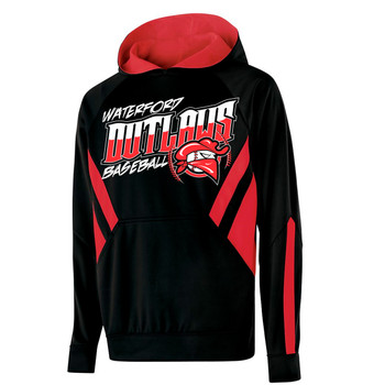 OUTLAWS WICKING HOODIE