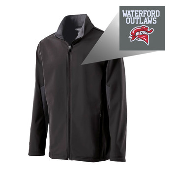 OUTLAWS SOFT SHELL JACKET