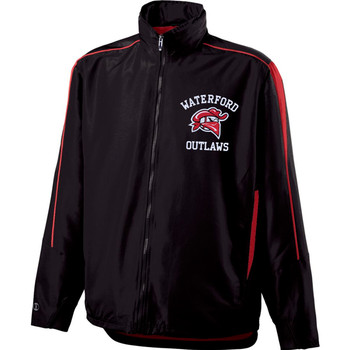 OUTLAWS AGRESSION JACKET