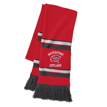 OUTLAWS SCARF