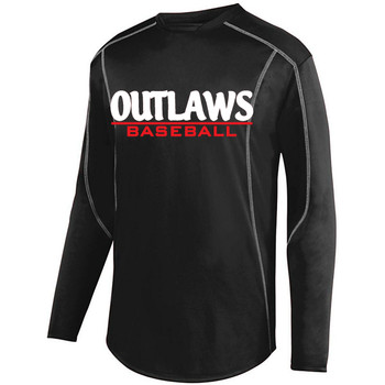 OUTLAWS EDGE PULLOVER