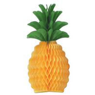 Twin Tissue Pineapple Honeycomb Centrepieces