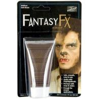 Fantasy F-X Makeup Wolfman Brown | Mehron Makeup