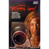 Coagulated Blood Gel Makeup 14g | Mehron Makeup