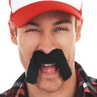 Dr Tom's Trucker Moustache
