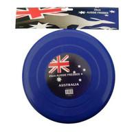 Aussie Flag Frisbee