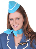 Air Hostess Dress Up Kit
