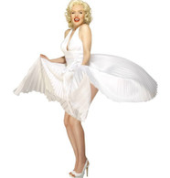 1950's Marilyn Hollywood Costume | Smiffy's