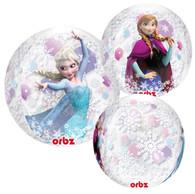 Orbz Disney Frozen Elsa & Ana Foil Balloon | Anagram