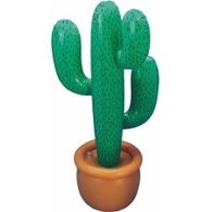 Inflatable Mexican Cactus | Smiffy's