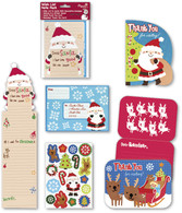 Christmas Wish List Note Pack