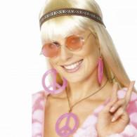 Hippy Female  Costume Kit | Smiffy's