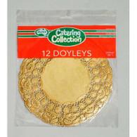 Doyleys Gold Paper Foil 16.6cm | Alpen