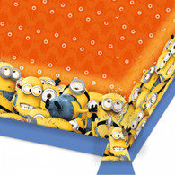 Despicable Me Minions Made Tablecover