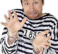 Plastic Handcuffs | Smiffy's
