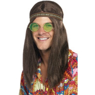 Hippy Male Costume Kit | Smiffy's