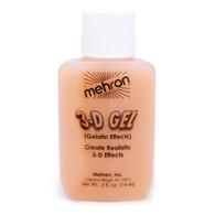 3D Gel Gelatin Effects | Mehron Makeup
