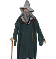 Wizard of The Woods Gandalf Costume | Smiffy's