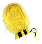 Princess Bumble Bee Wings