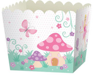 Fairy Garden Treat Boxes | Artwrap